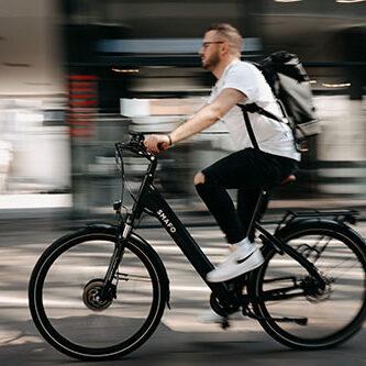 NFB E Bikes